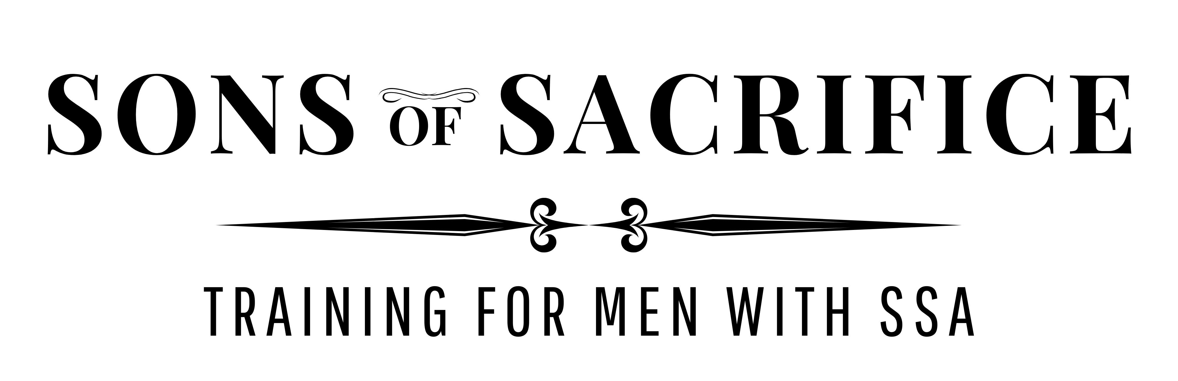 Sons of Sacrifice Logo
